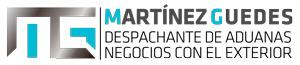 MartinezGuedes Logo
